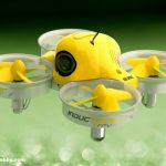 DRONE TREND: TEAM BUILDING EVENTS