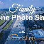 PROMO: FAMILY DRONE PHOTO SHOOT